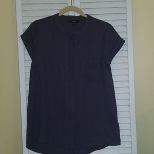 Simply Vera Wang Women's Blouse
